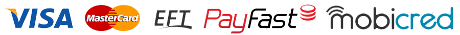 Buildfast Payment Methods