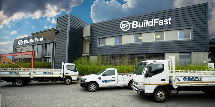 Buildfast Building