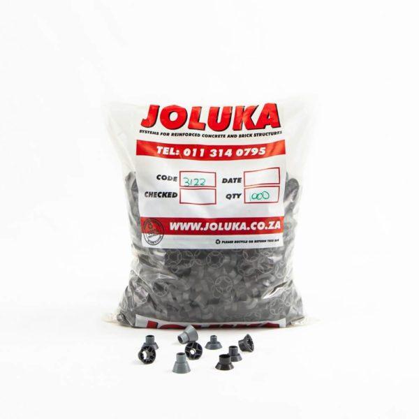 Joluka Push On Ferrule Cones