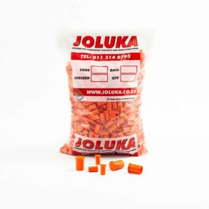 Joluka Rebar Safety Caps