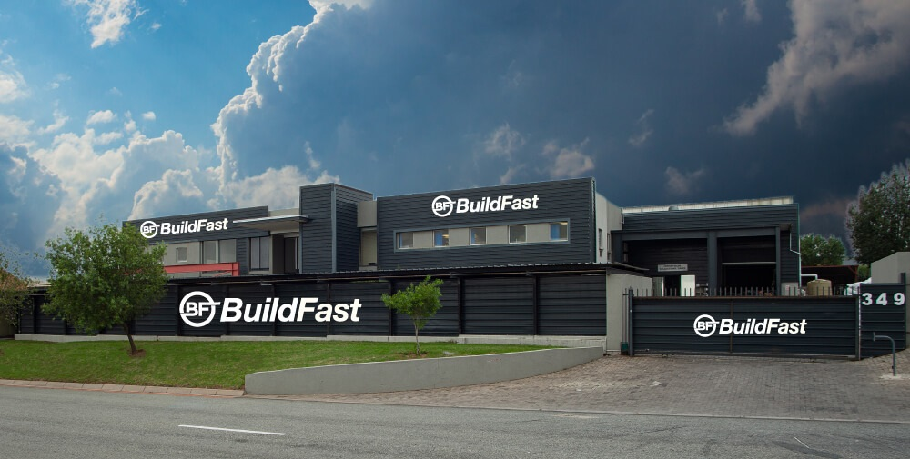 Buildfast Building